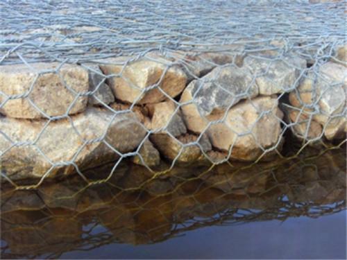 河堤雷诺护垫1